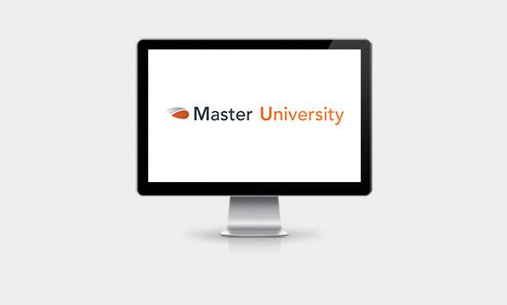 Master University-img